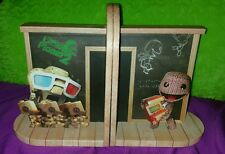 LITTLE BIG PLANET 2 Video Game, Bookends Sony Entertainment 2010