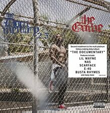 The Game - The Documentary 25 [CD]