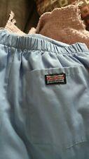 Womens petite scrub pants