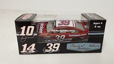 Ryan Newman 2013 Lionel/Action #39 Quicken America Salutes 1/64 FREE SHIP