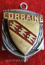 IN4645 - INSIGNE LORRAINE, Bâtiment de Ligne