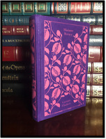 Madame Bovary by Flaubert New Cloth Bound Collectible Hardback w Ribbon Bookmark