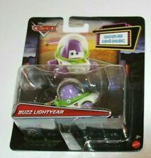 Nice New Disney Pixar Cars Movie Drive-In Cine-Parc Buzz Lightyear