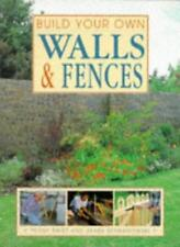 Build Your Own Walls and Fences,Penny Swift