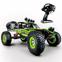 GizmoVine Rc Cars 4x4 Off Road Remote Control Car 1:12 Scale Large RTR