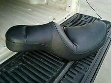 Harley davidson FLHX softail seat
