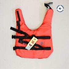 Osculati Dog Lifejacket Style Buoyancy Aid - Boating Sailing Swim Vest - Medium