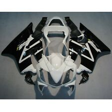 Injection Fairing Bodywork Verkleidung Lacksatz Für Honda CBR 600 F4I 01-03 3A