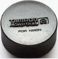 Tamron Adaptall 2 Rear Lens Cap For Nikon F AI AIS AF AFS LF1 LF-1 Mount Lenses