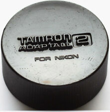 Tamron Adaptall 2 Rear Lens Cap For Nikon F AI AIS AF AFS LF1 LF-1 Mount Lenses