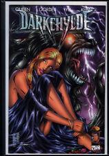 Darkchylde #4 - Shelter Me - US Image Comic 1997 Randy Queen Jason Gorder ! NM+