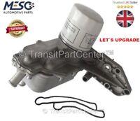 FORD TRANSIT MK6 MK7 MK8 2.4 2.2 RWD MODIFIED COMPLETE OIL COOLER & FILTER