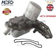Ford Transit MK6 MK7 MK8 2.2 2.4 RWD Modifiziert Komplett Ölkühler und Filter