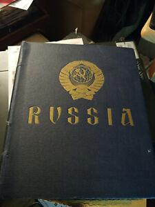 RUSSIA MINKUS SPECIALIZED ALBUM