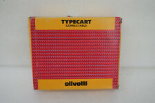 OLIVETTI 7890345 ET109 ET116 CORRECTABLE FILM RIBBON 200,000 yield  2 packs