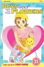 Boys Over Flowers-ExLibrary