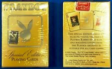 "PLAYBOY ""Special Edition 2010"" ~ Playing Cards 2 Decks  ~ Ships FREE"