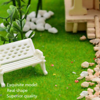 1 Pcs 250mm*250mm Landscape Grass Mat for Adhesive Paper Scenery Layout LawnT ci