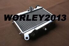40 Mm Aluminum Radiator for Honda Ns400r