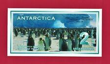 SCARCE ANTARCTICA ANTARCTICAN TWO  2 DOLLARS 1996 ADELIE PENGUINS PAULET ISLAND