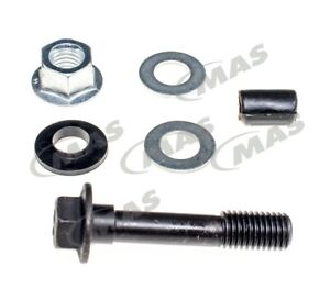 Alignment Cam Bolt Kit Front Lower MAS AK81300