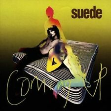 SUEDE - COMING UP NEW CD