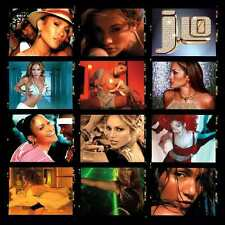 JENNIFER LOPEZ : J TO THA L-O: THE REMIXES (Clean) (CD) sealed