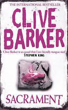 Sacrament by Clive Barker (Paperback, 1997)