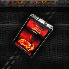 Chiptuning Race Horse VW Polo IV (9N) 1.4 TDI 59kW 80PS Tuningchip Box
