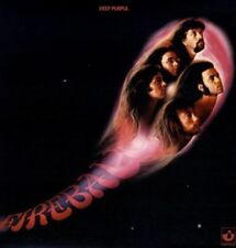 Deep Purple - Fireball 180g Vinyl LP IN STOCK NEW/SEALED