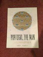 Portugal The Man - Live From Studio X - Kingston Mines - Chicago Oct 7th 2013