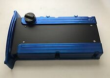 Custom (BLANK) Spark Plug Cover for Mitsubishi Evolution EVO 8 9 - 4G64