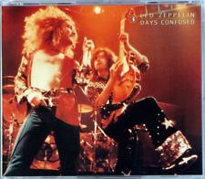 Led Zeppelin, Dazed Confused 1975 - (3-CD Box Set) - Empress Valley