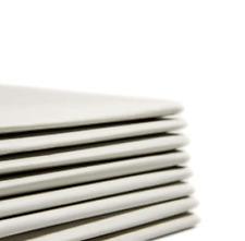 Newsprint Packing Paper Sheets 33x215 10lbs 200 Sheets