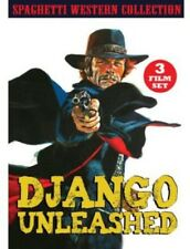 Django Unleashed: Western Movie Collection [New DVD]