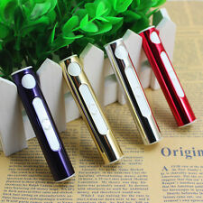 Mini USB Cigarette Cigar Electronic Arc Lighter Recharge Windproof Gift Creative