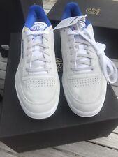 Concept X Reebok Club Champion Limited Edition US10 White / Blue