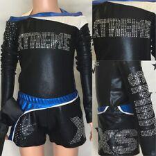 Cheerleading Uniform Extreme Youth M