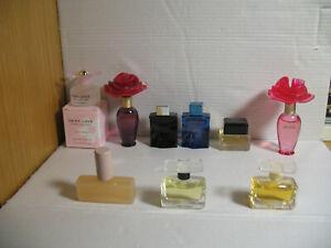 9 Parfumminiaturen von Marc Jacobs