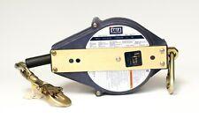 (Ma6) Dbi Sala Ultra-Lok 30' Self Retracting Lifeline. Model 3504430