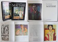 Schneider-Matisse 1984-usine du français artiste, peinture graphique xz