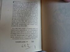 Charles Maurras - Dédicacée -  Le Bibliophile Barthou - Madagascar