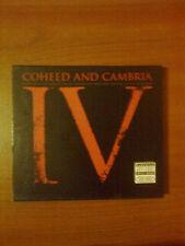 COHEED AND CAMBRIA - GOOD APOLLO I'M BURNING STAR IV - CD
