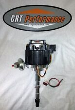 JEEP CJ V8 GM HEI DISTRIBUTOR 290 304 343 360 390 401 *CRT PERFORMANCE QUALITY*