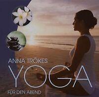 Yoga für Den Abend von Trökes,Anna   CD   Zustand gut