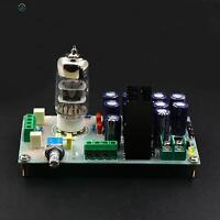 New zerozone Tube 6N3 Buffer Audio Preamplifier Pre AMP Kit For DIY kit