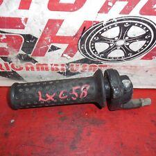 Acelerador PERILLA MANILLAR PIAGGIO VESPA 50 LX 4 TIEMPOS 2005 2007 2009 2011