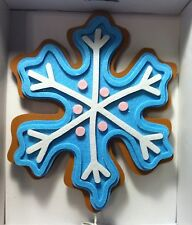 Gingerbread Cookie Christmas  Tree Topper for LARGE tree sweet, candy theme