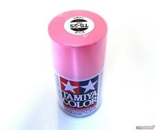 Tamiya TS-25 PINK  Spray Paint Can  3.35 oz. (100ml) 85025
