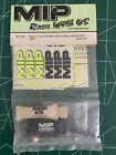 MIP 1206 SHINY CVD KIT FOR HPI NITRO RS4 REAR WIDE, VERY RARE!!